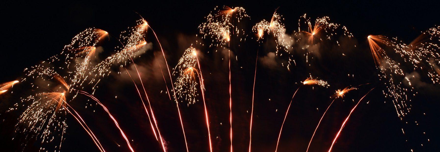 365 Tage Feuerwerk-Onlineshop