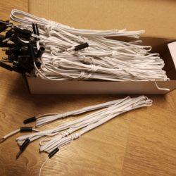 Elektrische Anzünder/Zünder von Pyrotrade - Feuerwerk einfach online kaufen im Pyrographics Feuerwerkshop