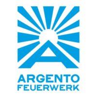 Herstellerlogo - Argento Feuerwerk - Feuerwerk einfach online kaufen im Pyrographics Feuerwerkshop