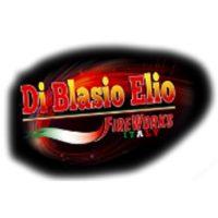Herstellerlogo Di Blasio Elio Feuerwerk (Di Blasio Elio Fireworks) - Feuerwerk einfach online kaufen im Pyrographics Feuerwerkshop