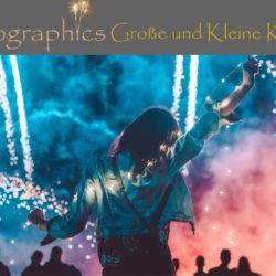 Große und Kleine Kinder Feuerwerkspaket von Pyrographics - Feuerwerk einfach online kaufen im Pyrographics Feuerwerkshop