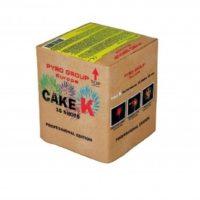 PGE/Pyrotrade – Cake K