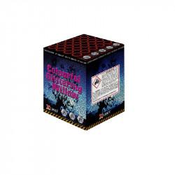 Colourfull Glittering Willow von Xplode Feuerwerk Feuerwerk online kaufen im Pyrographics Feuerwerkshop