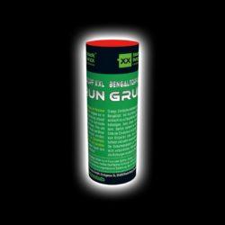 Bengaltopf Grün von Blackboxx Feuerwerk /Firework- Feuerwerk online kaufen im Pyrographics Feuerwerkshop