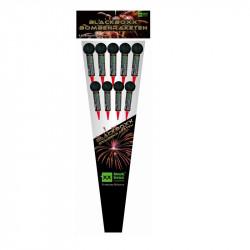 Blackboxx Fireworks Bombenraketen Feuerwerk einfach online kaufen im Pyrographics Feuerwerkshop