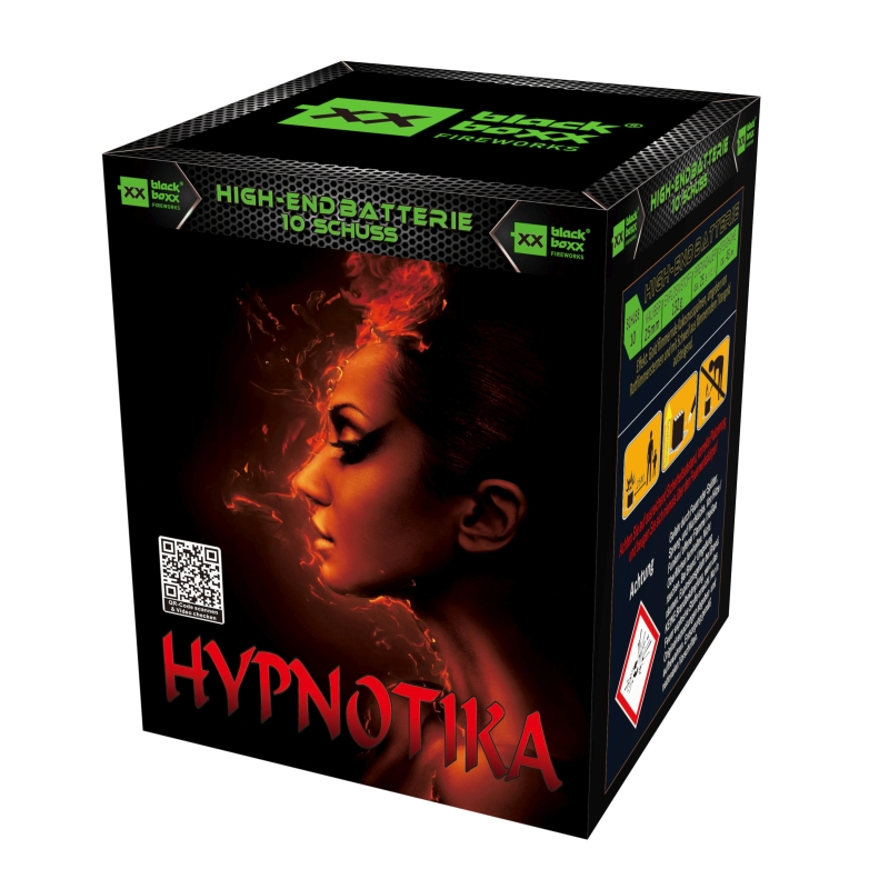Hypnotika von Blackboxx Feuerwerk /Firework- Feuerwerk online kaufen im Pyrographics Feuerwerkshop