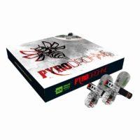 Pyro Drohne Feuervögel von Blackboxx Feuerwerk /Firework- Feuerwerk online kaufen im Pyrographics Feuerwerkshop