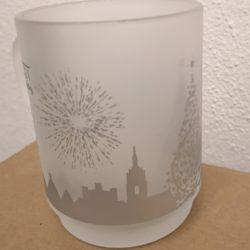 Feuerwerk Tasse von Boeckling -Merchandise & Feuerwerk einfach online kaufen im Pyrographics Feuerwerkshop