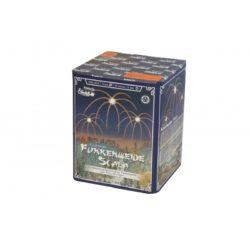 Funkenweide Scala von Funke Feuerwerk /Firework/Fajerwerkji- Feuerwerk online kaufen im Pyrographics Feuerwerkshop