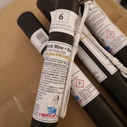 T1 Single Shots von Heron Feuerwerk online kaufen im Pyrographics Feuerwerk Onlineshop