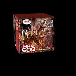 Basilisk von Keller Feuerwerk - Feuerwerk online kaufen im Pyrographics Feuerwerkshop