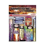 Keller Fantastic Voyage - Feuerwerk online bestellen im Pyrographics 365 Tage Feuerwerkshop
