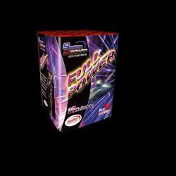 Full Power von Keller Feuerwerk - Feuerwerk online kaufen im Pyrographics Feuerwerkshop