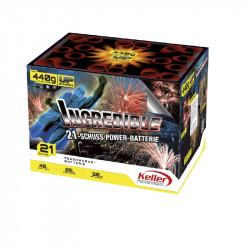 Incredible von Keller Feuerwerk - Feuerwerk online kaufen im Pyrographics Feuerwerkshop