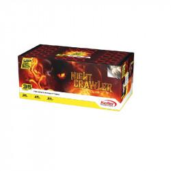 Night Crawler von Keller Feuerwerk - Feuerwerk online kaufen im Pyrographics Feuerwerkshop