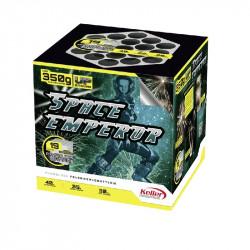 Space Emperor von Keller Feuerwerk - Feuerwerk online kaufen im Pyrographics Feuerwerkshop