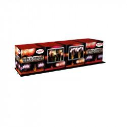 Wild Shot von Keller Feuerwerk - Feuerwerk online kaufen im Pyrographics Feuerwerkshop