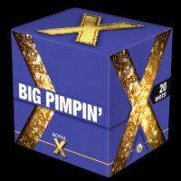 Lesli – Big Pimpin