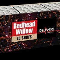 Lesli – Redhead Willow