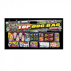 Lesli Top Dog Bag Feuerwerk einfach online bestellen im Pyrographics Feuerwerkshop