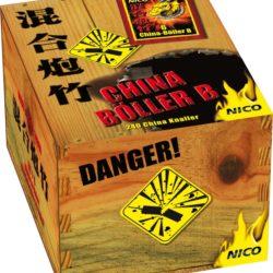 China Böller B Schinken von Nico Feuerwerk - Feuerwerk online kaufen im Pyrographics Feuerwerkshop