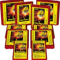 Nico – China Knallsortiment Pyro Pack