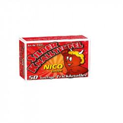 Nico - Knallteufel - Feuerwerk online kaufen im Pyrographics Feuerwerkshop