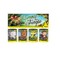 Nico – Rumble in the Jungle