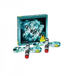 Nico Turbowirbel Feuervögel - Feuerwerk online kaufen im Pyrographics Feuerwerkshop