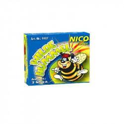 Nico Kinderfeuerwerk Wilde Hummel - Feuerwerk online kaufen im Pyrographics Feuerwerkshop