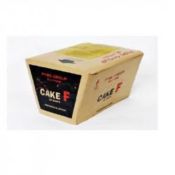 Pyrotrade Cake F online kaufen im Pyrographics Feuerwerk Onlineshop