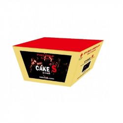 Cake S von Pyrotrade/PGE online kaufen im Pyrographics Feuerwerk Onlineshop