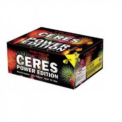 PGE/Pyrotrade Verbundfeuerwerk Ceres Feuerwerk einfach online kaufen im Pyrographics Feuerwerkshop