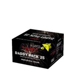 Daddy Pack Verbundfeuerwerk von Pyrotrade/PGE - Feuerwerk einfach online kaufen im Pyrographics Feuerwerkshop