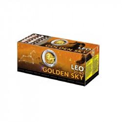 Golden Sky Leo von Pyrotrade/PGE online kaufen im Pyrographics Feuerwerk Onlineshop
