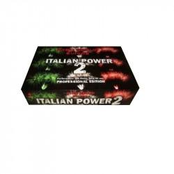 Pyrotrade/PGE Italian Power 2 - Feuerwerk online kaufen im Pyrographics Feuerwerkshop