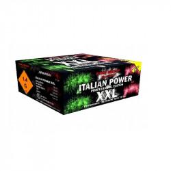 Italian Power XXL von Pyrotrade/PGE - Feuerwerk online kaufen im Pyrographics Feuerwerkshop