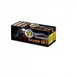 Silver Sky Scorpio von Pyrotrade/PGE - Feuerwerk einfach online kaufen im Pyrographics Feuerwerkshop