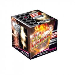 Big Helios von Weco - Feuerwerk online kaufen im Pyrographics Feuerwerkshop
