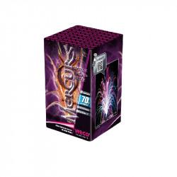 Mercury Fontäne - von Weco Feuerwerk - Feuerwerk online kaufen im Pyrographics Feuerwerkshop