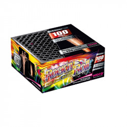 Rock'n Roll von Weco - Feuerwerk online kaufen im Pyrographics Feuerwerkshop