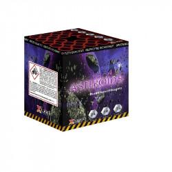 Xplode Asteroids Feuerwerk online kaufen im Pyrographics Feuerwerkshop