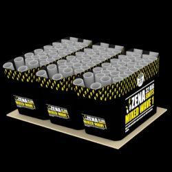 Mixed Wave Box von Zena - Feuerwerk einfach online kaufen im Pyrographics Feuerwerkshop