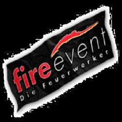 Herstellerlogo Fireevent Feuerwerk (Fireevent Fireworks)