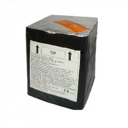 Batterien T1