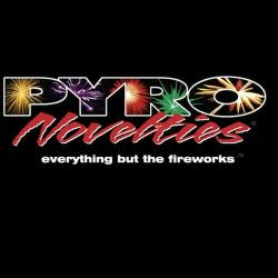 Herstellerlogo Pyro Novelties