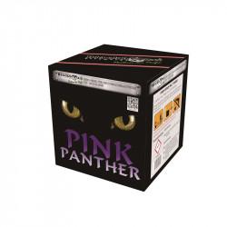 Blackboxx Pink Panther Feuerwerksbatterie online kaufen Pyrographics Feuerwerkshop