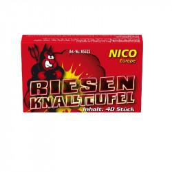 Riesen Knallteufel von Nico Feuerwerk by Pyrographics Feuerwerk online einkaufen an 365 Tage im Jahr