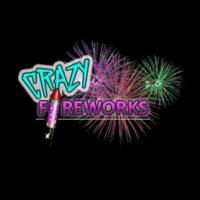 Herstellerlogo Crazy Fieworks unser Partnershop