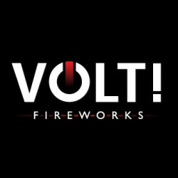 Herstellerlogo Volt Feuerwerk (Volt Fireworks)